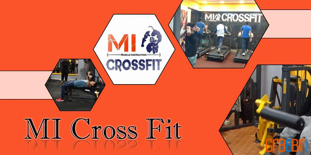 MI Cross Fit