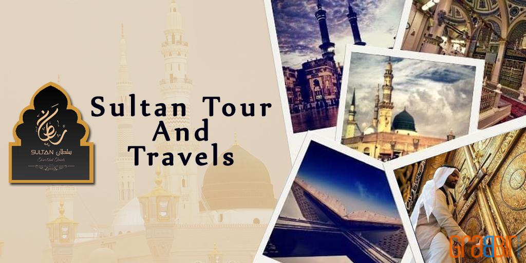 Sultan Tour And Travels