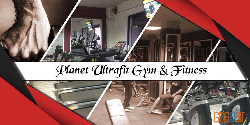 Planet Ultrafit Gym & Fitness