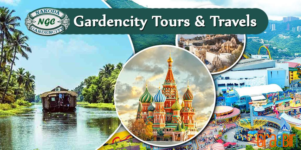 Gardencity Tours & Travels