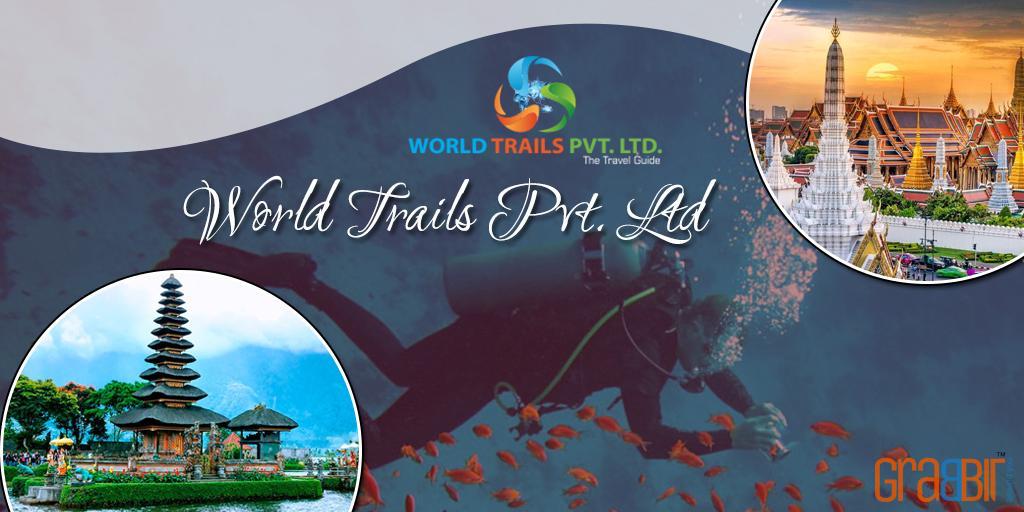 World Trails Pvt. Ltd