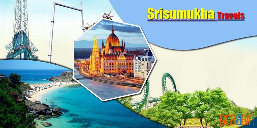 Srisumukha Travels