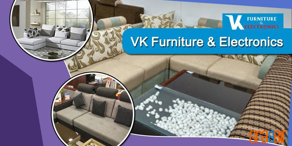 VK Furniture & Electronics