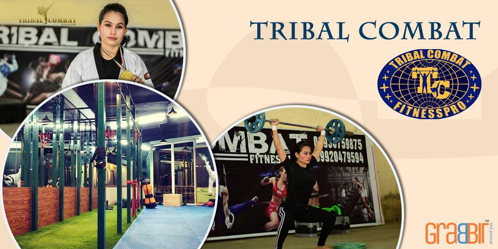 Tribal Combat