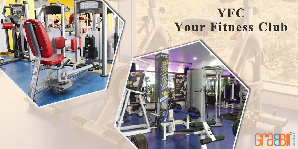 YFC - Your Fitness Club
