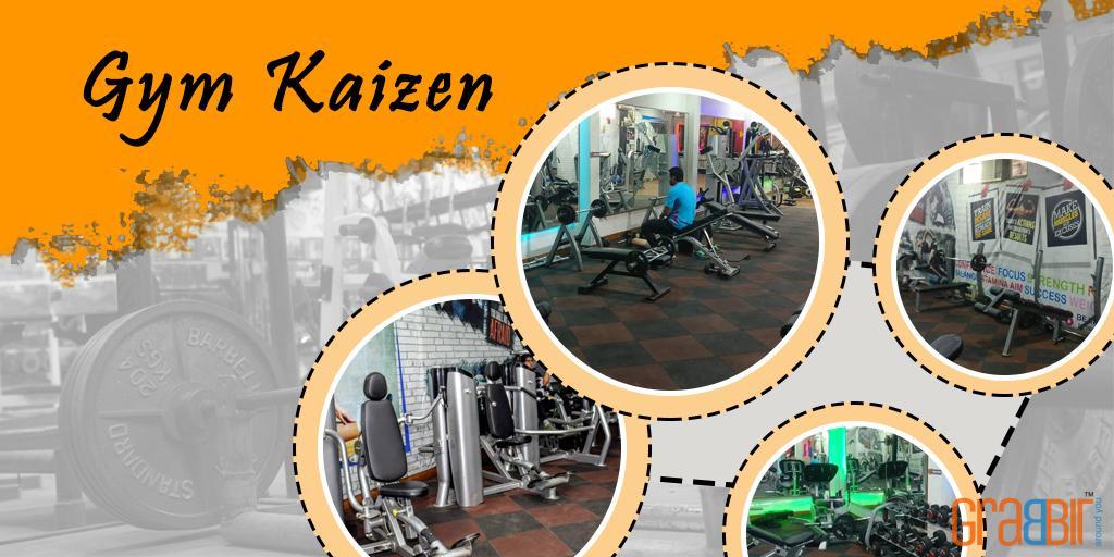 Gym Kaizen