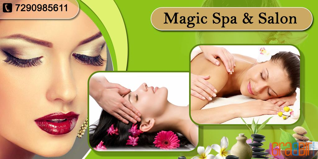 Magic Spa & Salon