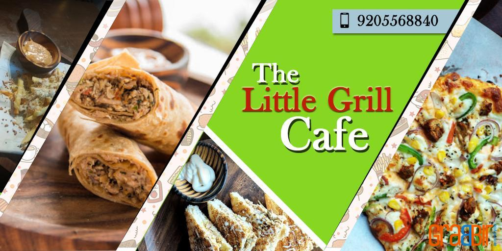 The Little Grill Cafe