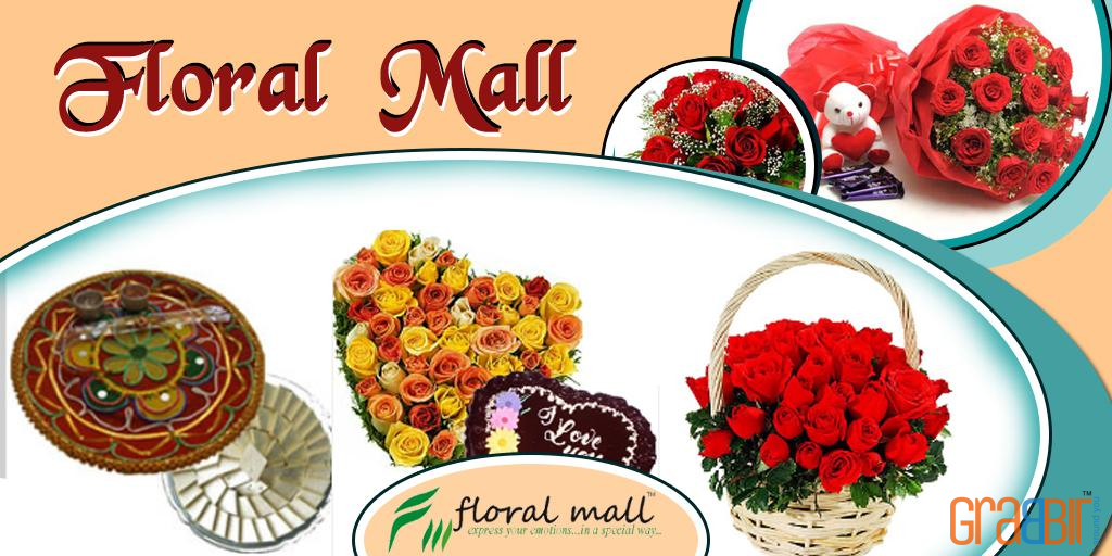 Floral Mall