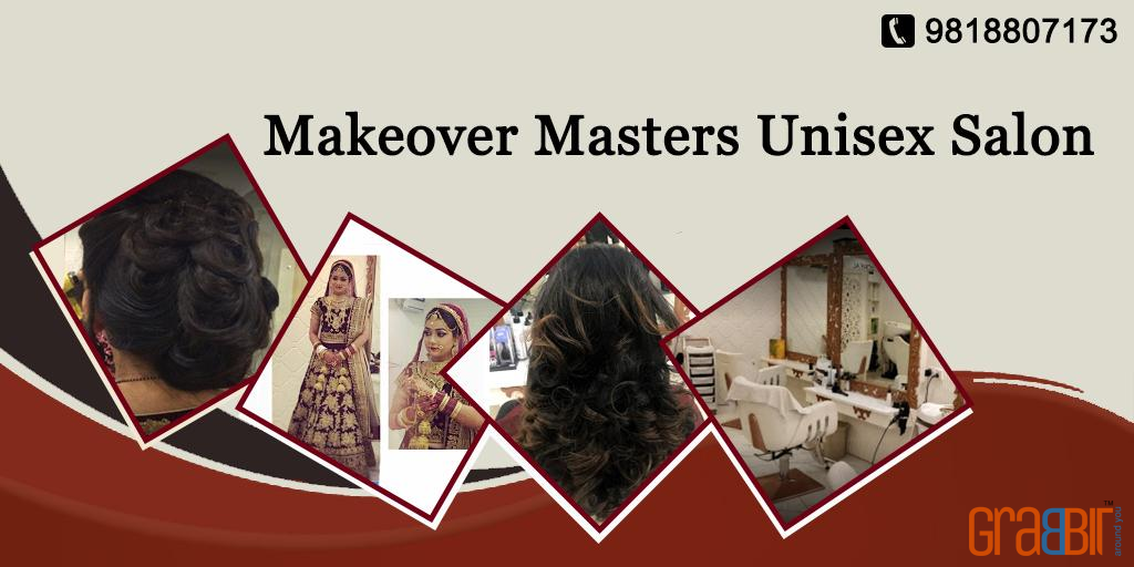 Makeover Masters Unisex Salon