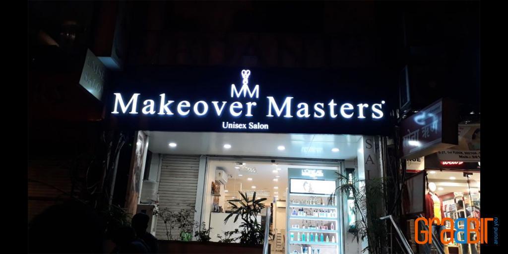 Makeover Masters Unisex Salon
