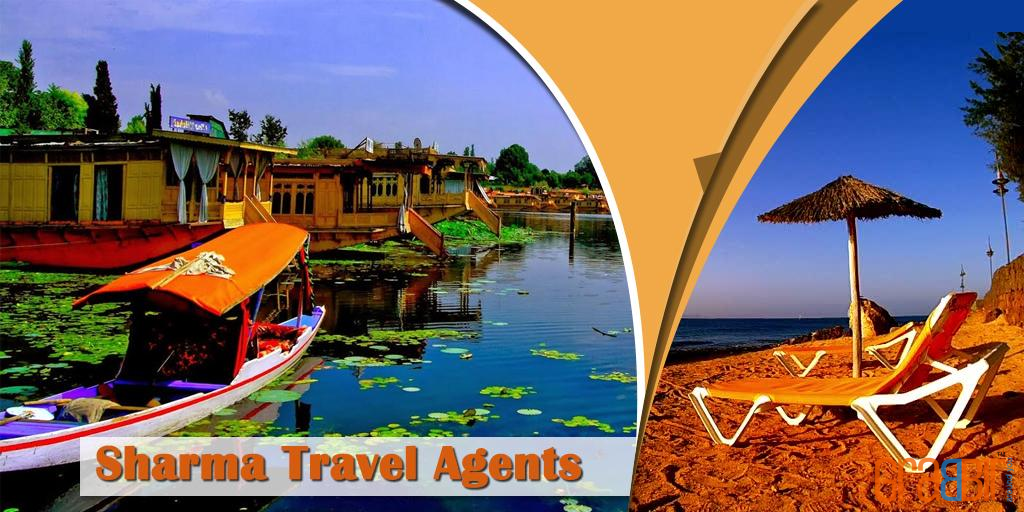 Sharma Travel Agents