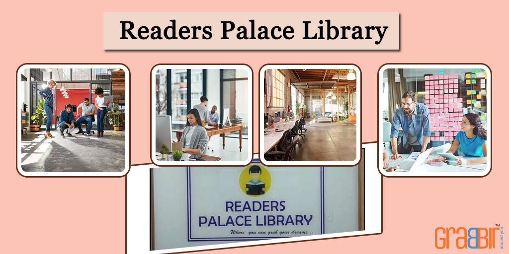 Readers Palace Library