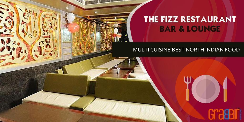 The Fizz Restaurant Bar & Lounge