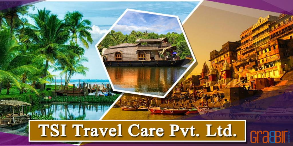 TSI Travel Care Pvt. Ltd.