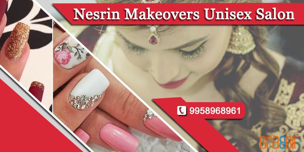 Nesrin Makeovers Unisex Salon