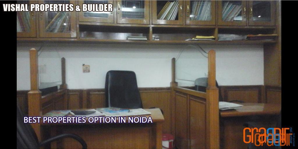 Vishal Properties & Builder