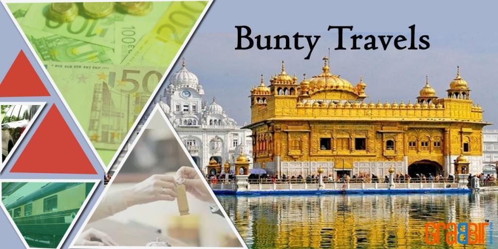 Bunty Travels