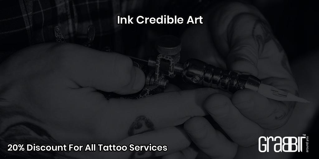 Ink Credible Art