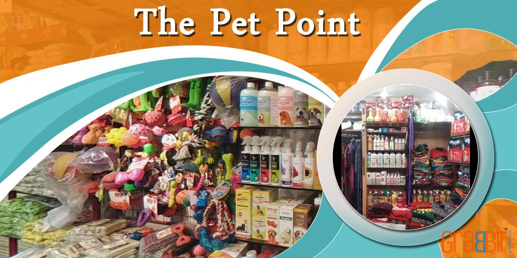 The Pet Point