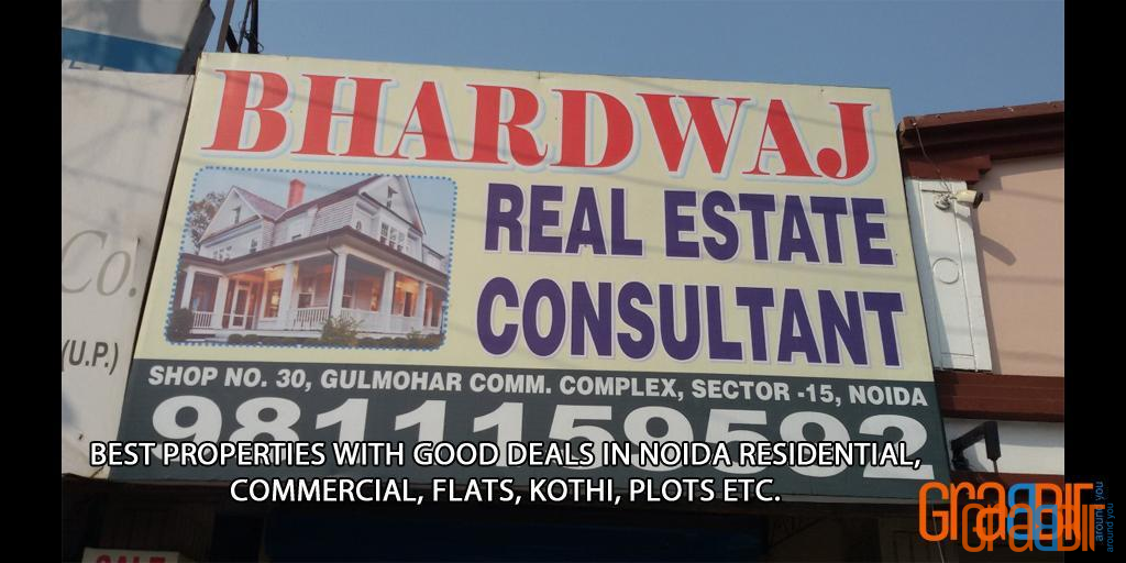 Bhardawaj Real Estate Consultant