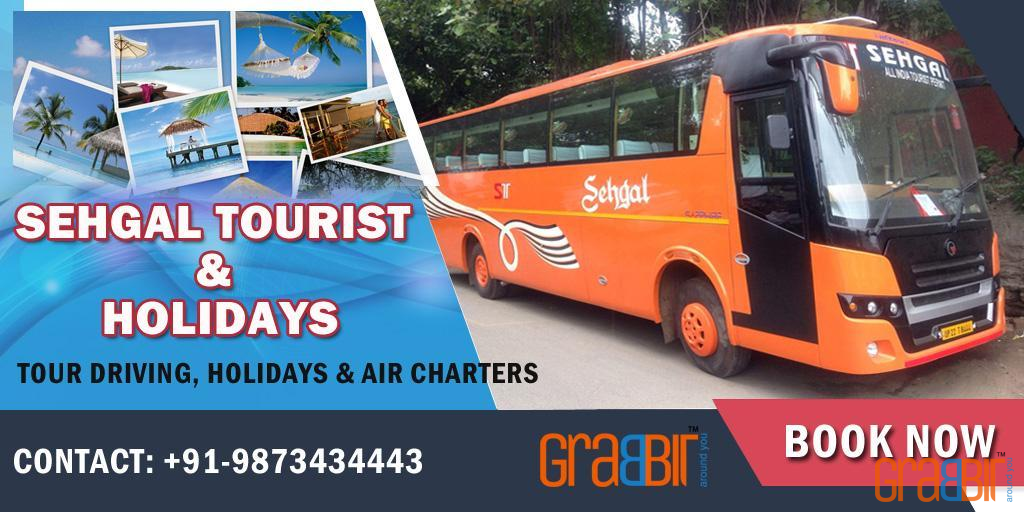 Sehgal Tourist & Holidays Pvt Ltd