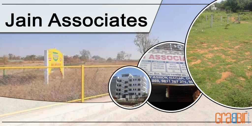Jain Associates