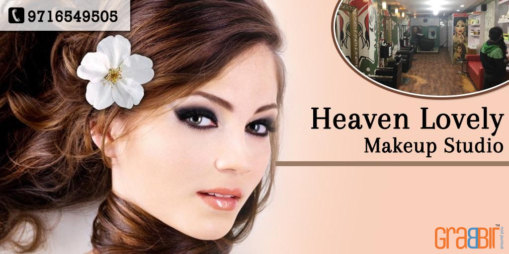 Heaven Lovely Makeup Studio