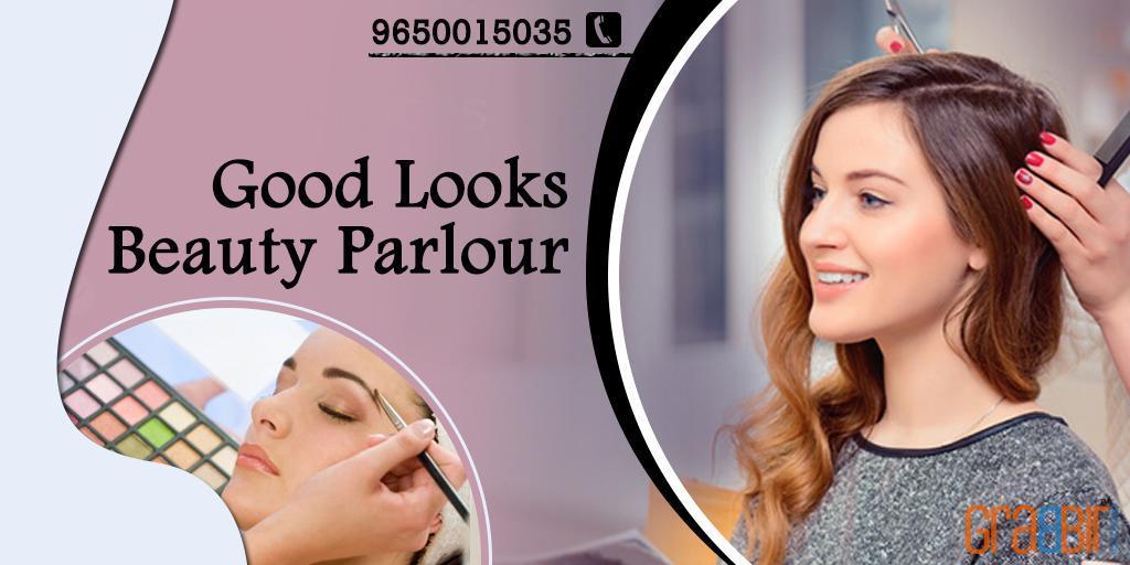 Good Looks Beauty Parlour