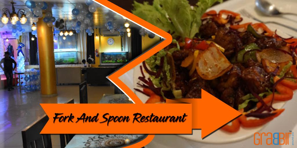 Fork And Spoon Restaurant