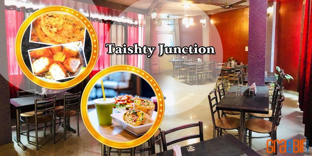 Taishty Junction