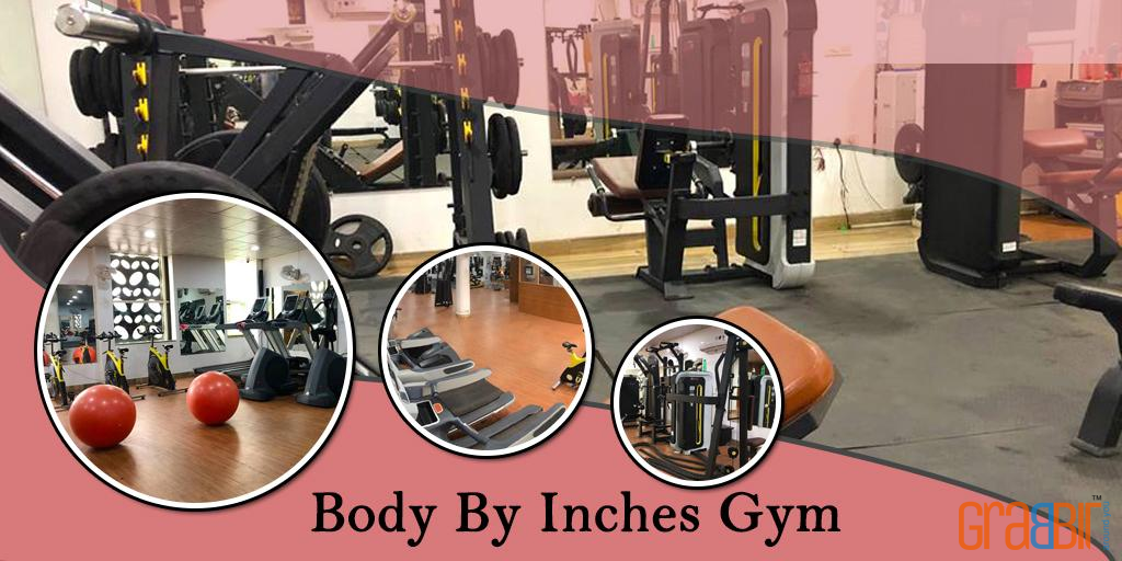 Body By Inches Gym
