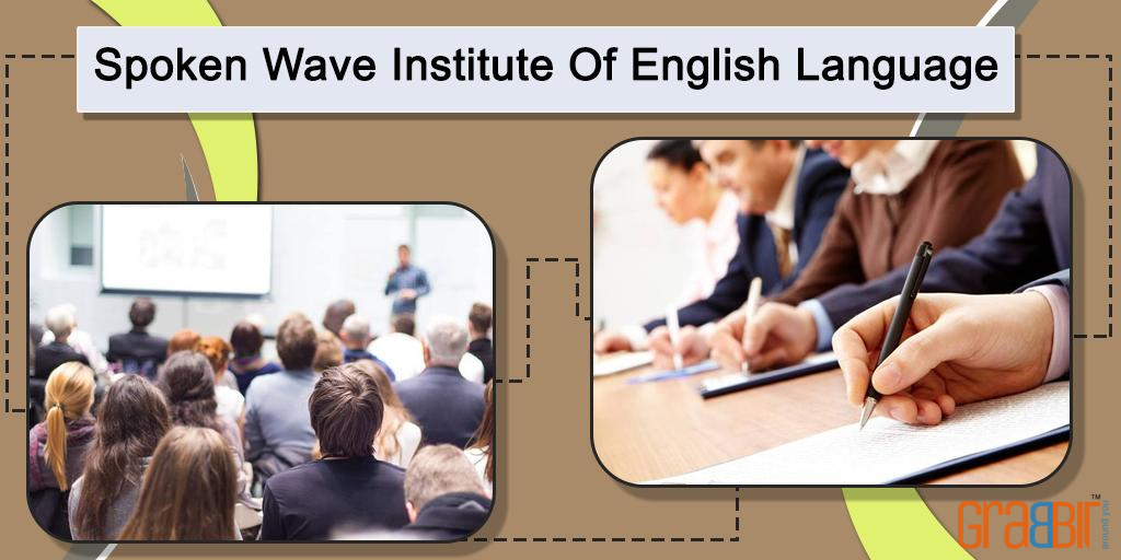 Spoken Wave institute Of English Language