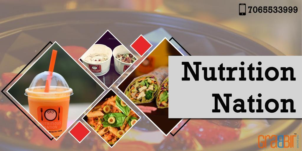 Nutrition Nation