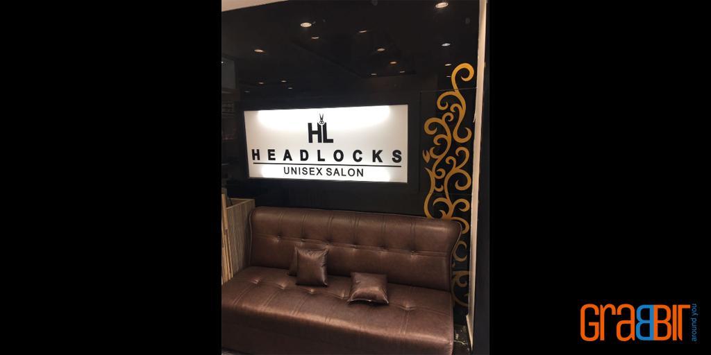 Head Locks Unisex Salon