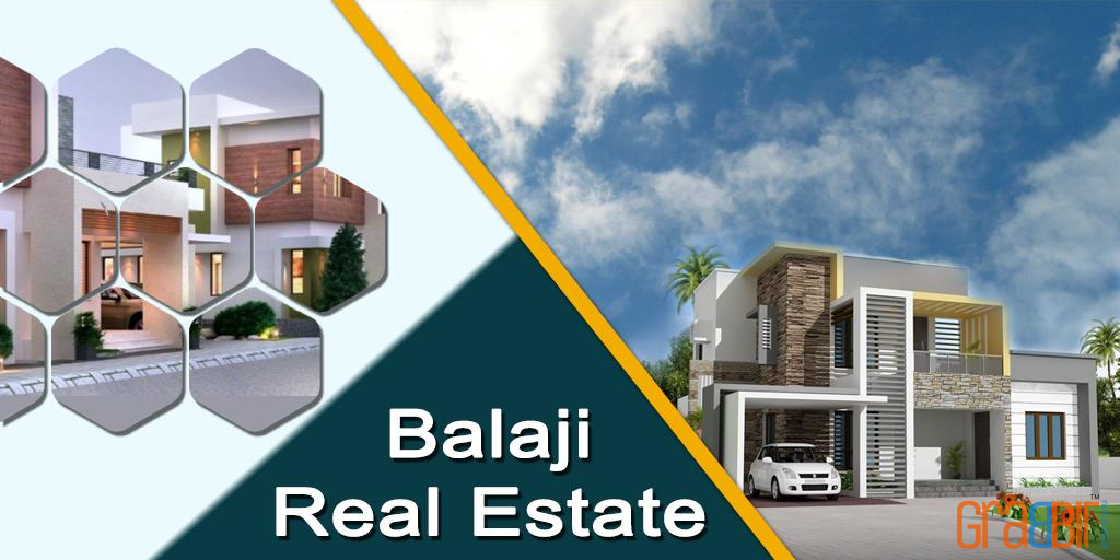 Balaji Real Estate