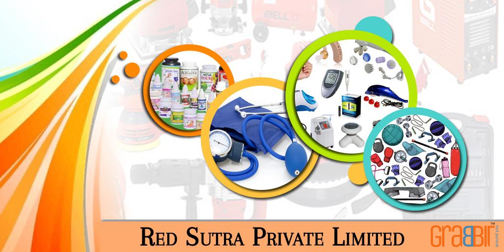 Red Sutra Private Limited