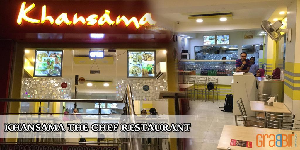 Khansama The Chef Restaurant