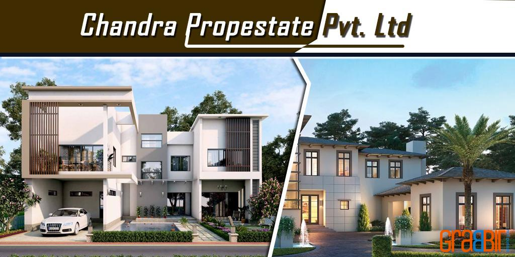 Chandra Propestate Pvt. Ltd
