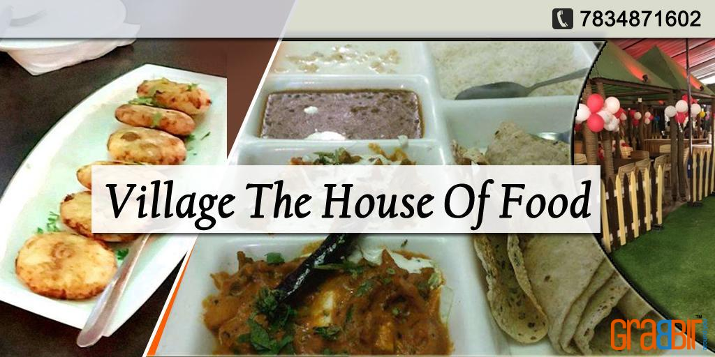 Village The House Of Food