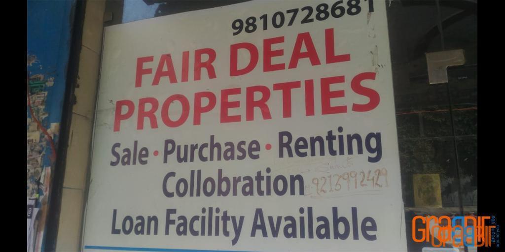 Fair Deal Properties
