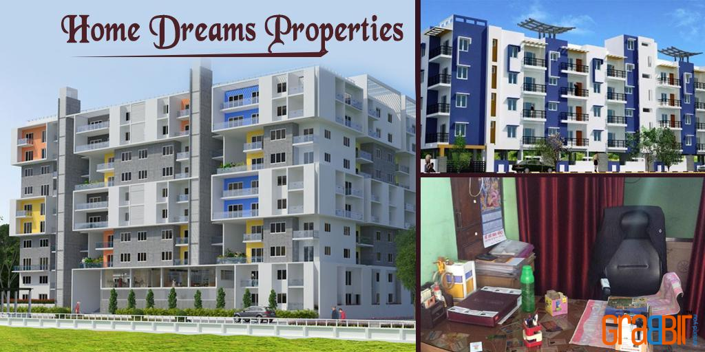 Home Dreams Properties