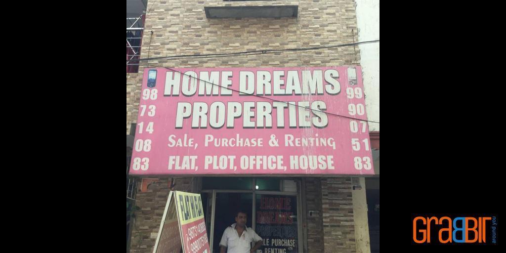 Home Dreams Properties