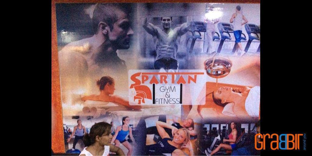 Spartan Gym & Fitness