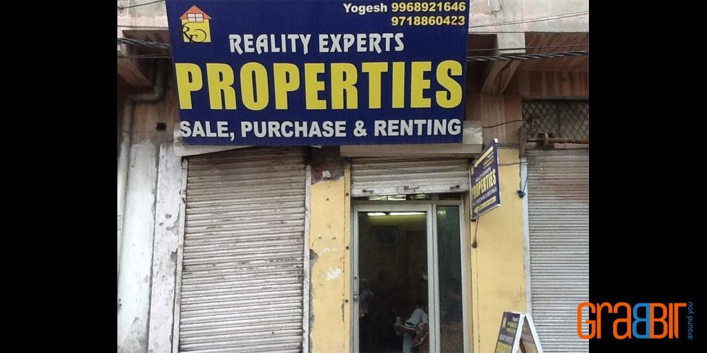 Reality Experts Properties