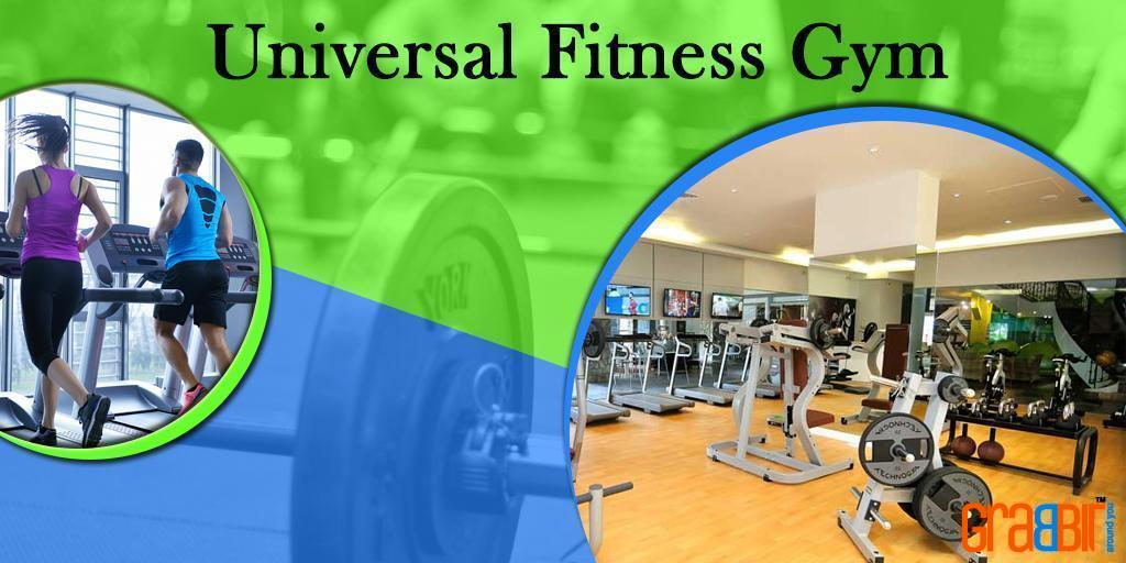Universal Fitness Gym
