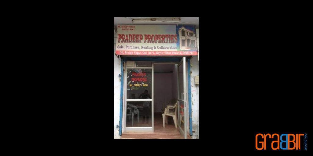 Pradeep Properties