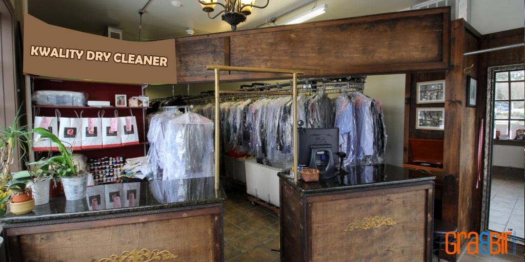 Kwality Dry Cleaner