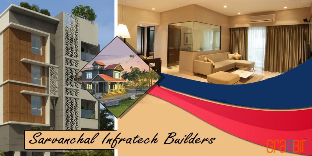 Sarvanchal Infratech Builders