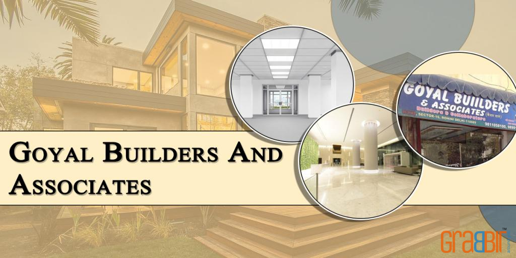Goyal Builders And Associates